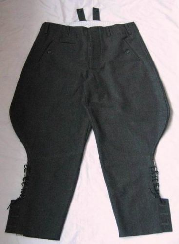 LW Offiziers Breeches